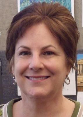 Donna Wies